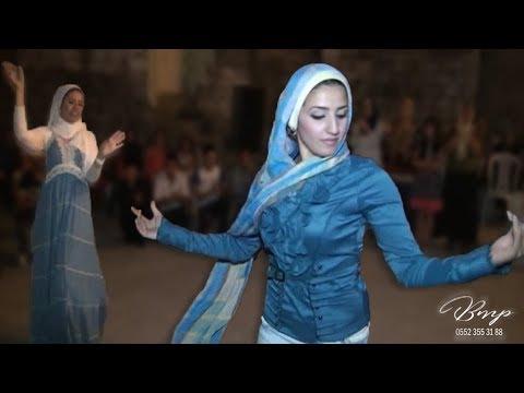 Suriyelilerin oyunu izleyenleri hayran bıraktı 💃Bu Düğün Rekor Kıracak..! 👏 🎤 Yu