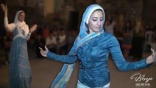Suriyelilerin oyunu izleyenleri hayran bıraktı 💃Bu Düğün Rekor Kıracak.. 👏 🎤 Yusuf Johar