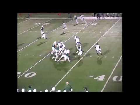 Henninger QB throws for school-record 500 yards
