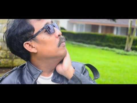cover video klip ( Hilang Tak Berkesan - Rano Karno )