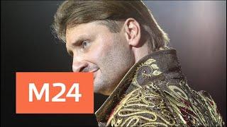 Резкие выпады в сторону Cirque du Soleil могут довести Запашного до суда - Москва 24