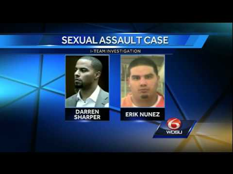 Darren Sharper and accomplice in local sexual assault case due in court today