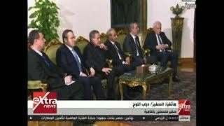 فيديو.. سفير فلسطين: مصر تمتلك أدوات تأثير في المجتمع الدولي