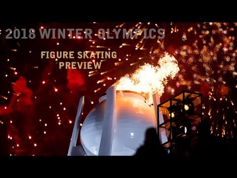 2018 Olympic Games: Figure Skating Preview