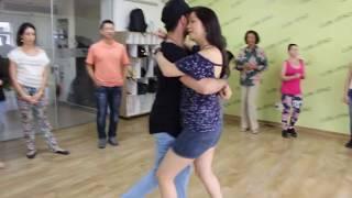 Baixar Forró - Clube Latino - Demo Profº Fábio Oliveira part. Fabiana Kato