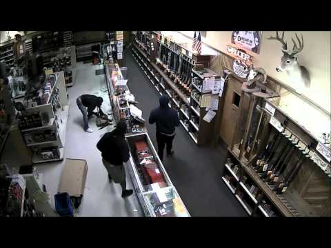 HPD 026760616 BURGLARY OF A BUILDING - VIDEO 4