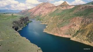 Удивительная красота Армении