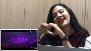 Gambar cover Closing Ceremony Asian Games 2018 - Ikon 'Love Scenario' Reaction Video