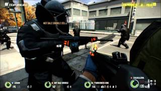 PAYDAY 2 MOD 100 Million Hacked Gamplay PC 2