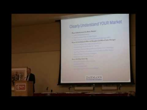 WPI's US-China Link Initiative - Plenary Session 1 - Johnson