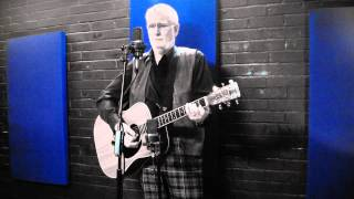 The SoundARC Sessions - Robin Campbell -