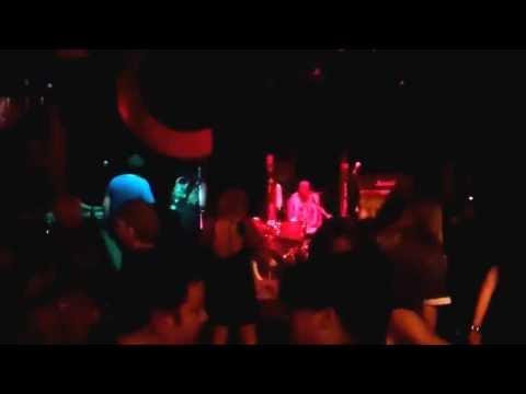 Mia Zapata/Gits Tribute & Benefit Show @ the Comet Tavern 07/07/13
