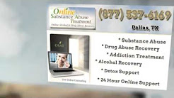 Substance abuse treatment Houston TX (877) 537-6169 Online Substance Abuse, Rehab and Detox