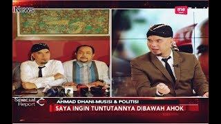 Download Video Ahmad Dhani: Saya Ingin Tuntutan JPU Enaknya 11 Bulan - Special Report 19/11 MP3 3GP MP4
