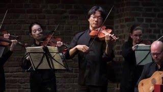 """Antonio Vivaldi """"Der Frühling"""" - 2. Satz: Largo"""