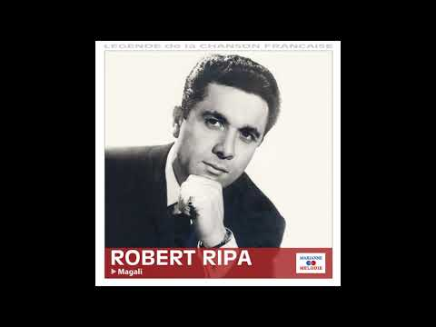 Robert Ripa - Mon Pote Le Gitan
