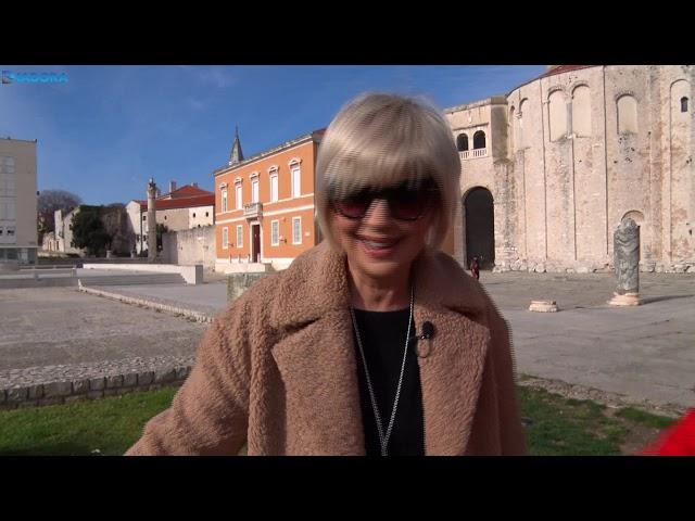 TOTO I PRIJATELJI - gošća Marina Tomašević