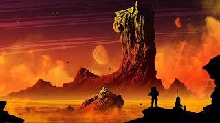 DENSE - Polarized Orange Light (psychill mix) by Chillgressive Tunes