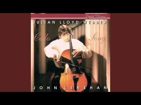 J.S. Bach: Arioso (Adagio In G) From Cantata BWV 156 (Arr. By Lloyd Webber)