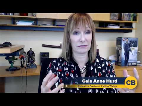 ComicBook Inside Look: Exclusive Gale Anne Hurd