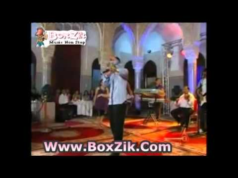 Cheb Ounounou 2011 - Diwni M3akom L3arsha
