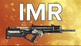 Roblox Ultimo Attacco:IMR Gameplay