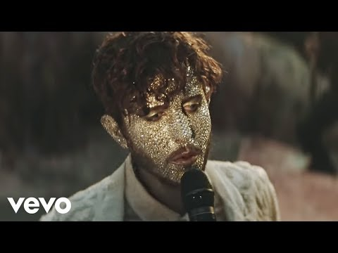 Oscar and the Wolf - Breathing - Videoclip adelanto de su segundo disco 'Infinity'