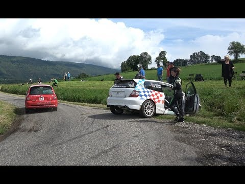 Highlights Rallye des Bornes 2019 by Ouhla lui