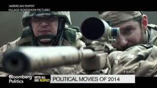 Will Leitch on the Best Biggest Political Movies of 2014