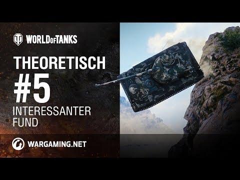 Theoretisch #5 [World of Tanks Deutsch] thumbnail