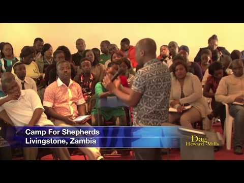 SESSION 1 : 25 Reasons Why We Must Have A Mega Church By Bishop Aryee