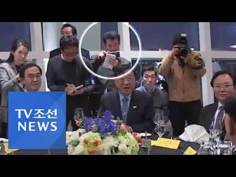 """통일부, 탈북 기자 취재 배제…기자단 """"직업 자유 침해"""""""