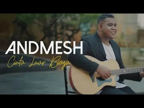 Download Lagu Andmesh Cinta Luar Biasa Mp3 Wapka