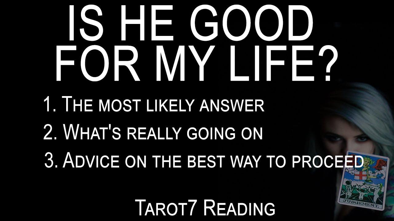 Tarot7: Free Tarot Readings App