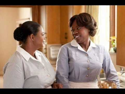 Thomas Newman  - The Help -  Amen          The Essence of music
