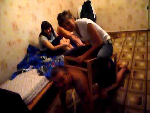 Попа Русское домашнее ню фото