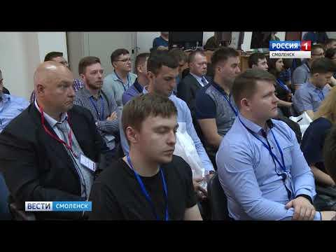 В Смоленске соревновались ортопеды-травматологи