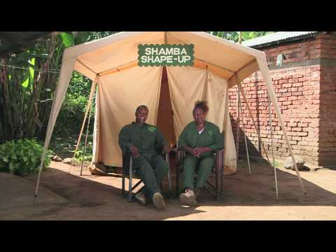 Shamba Shape Up Sn 05 - Ep 10 Chickens, Horticulture, Soil Erosion (Swahili)