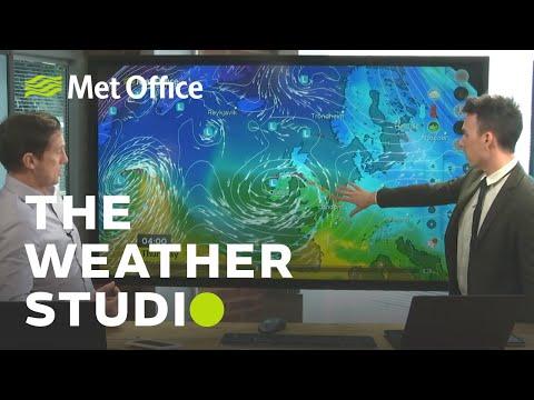 Storm Dennis, UK