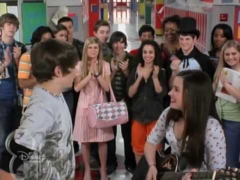 Demi Lovato As The Bell Rings Shadow
