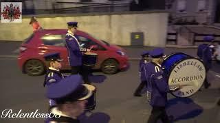 Lisbellaw Accordion Band Ardarragh Acc Parade 13 04 19