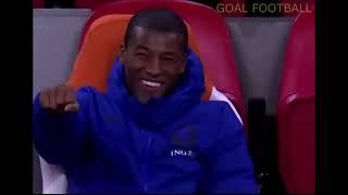СМЕШНЫЕ МОМЕНТЫ В ФУТБОЛЕ! 2021 funny moments in football!