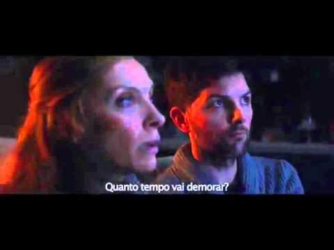Trailer do filme Krampus: O Terror do Natal