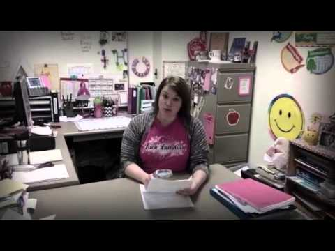 """Let It Go STAAR Testing Parody"" - Lummus Intermediate School - Ennis ISD"