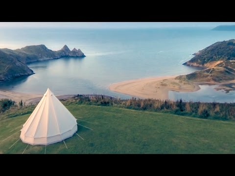 Visit Swansea Bay - http://www.visitswanseabay.com