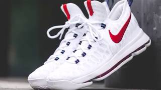 Top 10 Best Basketball shoes of 2018