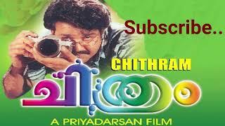 Chithram Malayalam Movie Songs | Malayalam Ever Green Hits