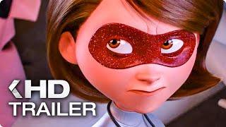 INCREDIBLES 2 Trailer 3 2018