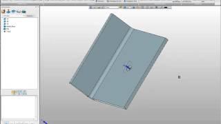 Tutoriel ZW3D Gestionnaire de fichiers screenshot 5