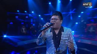 เพลง ยอมรับคนเดียว : โดม จารุวัฒน์ | Highlight | Re-Master Thailand | 14 ม.ค. 2561 | one31